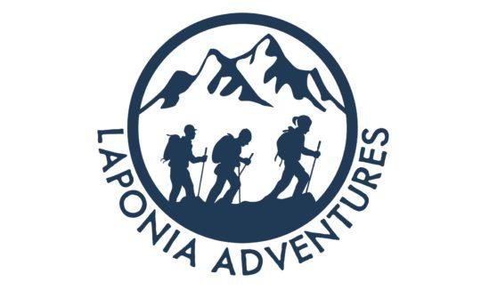 Laponia Adventures logotype